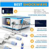 物理またはアキレス腱の苦痛のためのExtracorporal衝撃波療法装置/Eswt