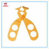 Multifunctional Baby Products BPA Free Food Fruit Cutting Scissors
