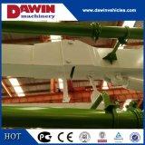 Série Hgy 13m, 15m, 17m, 18m 23m Full Aranha Móvel Hidráulico do Reboque Lança de colocação de betão
