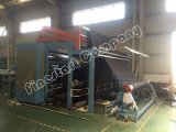 Maschinen-Textilraffineur des Kalender-3-Rolls