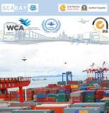 Serviço profissional de transporte marítimo LCL / FCL para a Romênia desde a China