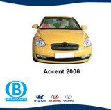 Прессформа 2006 тела акцента Hyundai