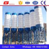 100t Flake Flyash vertical do Silo de cimento para armazenamento de cimento