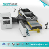 Стекло поплавка сертификата CE Landglass стеклянное Tempered закаляя машину печи
