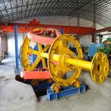 Equipo de la fabricación de cables del alambre de XLPE