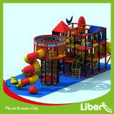 Fabricante profissional de playground coberto