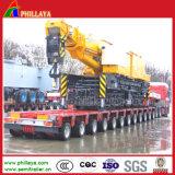 Multi-Welle hydraulischer modularer Schlussteil für Verkauf