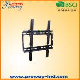 24-48インチTVのための薄型TVの壁の台紙ブラケット