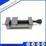 CNC van de Precisie Qgg Bankschroef de van uitstekende kwaliteit van de Werktuigmachine