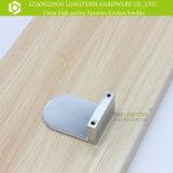 Изысканный 32 мм в форме буквы L столовая мебель ручка и ручка