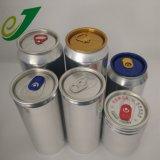 250ml, 330ml, 450ml, 500ml는 판매를 위한 알루미늄 깡통을 비운다