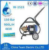 150bar 15L/min de carro de limpeza para lavagem de carros