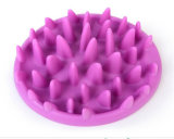 Neues Fashion Durable Plastic Dog Pet Bowl mit Paw Print für Sale