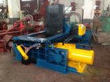 Verwendete Metallblatt-Ballenpresse-Maschine