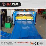 Hydraulikanlage-trapezoide Stahlblech-Rolle, die Maschinen-Preise bildet