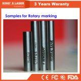 Цена машины маркировки лазера высокой точности 100W Stanlesssteel волокна