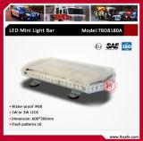 De mini Amber Lichte Staaf van de Ziekenwagen (TBD8180A)