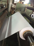 Lamiera sottile bianca del PVC della plastica della pellicola del PVC di stampa in offset