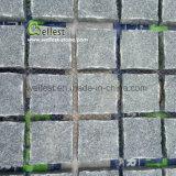 G654 Kei van de Straatsteen van het Graniet van de Sesam de Zwarte Ingeschakelde