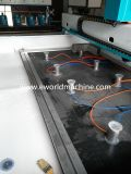 Maquinaria Shaped do funcionamento de vidro do CNC