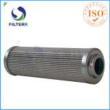 Filterk 0110D010BN3HC plissé du filtre à huile hydraulique Hydac