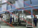 Multifunktionsdrei Welle-zerstreuenmischer-Silikon-dichtungsmasse, Kleber, Kosmetik, chemische Produkte