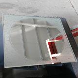 Espelho de prata de suspensão completamente ajustado do uso do supermercado