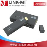 OEMリンクMi LmWhd50 50m Short Distance Whdi 1.0 1080P Wireless TV Video Transmitter Receiver HDMI Extender