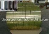 알루미늄 Eoe 색깔 코팅 알루미늄 코일