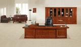 Bureau exécutif classique de Furnitretradictional de bureau d'approvisionnement d'usine (SZ-OD521)