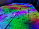 RGB farbenreiche Digital LED Dance Floor für Nachtclub