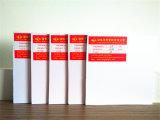 Feuille de mousse PVC orange pour la décoration intérieure 6-20mm