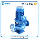 Pompa centrifuga ad alta pressione della puleggia tenditrice del ripetitore della singola fase