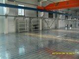 Entreposto Industrial Armazenamento Pesado Rack de piso do mezanino de aço