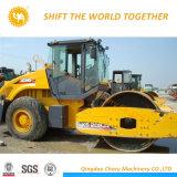 Li Liugong Clg61617ton compactador de rellenos con bajo precio