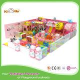 Süßigkeit-Thema-kletternde Innenrahmen für Kinder