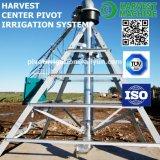 Разбивочные машина полива оси/оросительная система земледелия