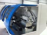 Ck6150 шариковый винт дешевые Токарный обрабатывающий центр дешевые токарный станок с ЧПУ