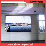 Экран P2.5 HD крытый СИД для Adverting индикации