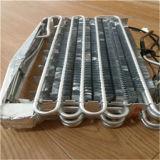 Разморозьте подогреватель для испарителя алюминиевый подогреватель пробки, котор размораживает подогреватель холодильника