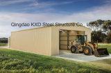 Kit de construction en acier Factory Direct Garage métallique du bâtiment (KXD-SSB95)
