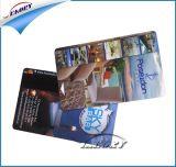De Prijs van de fabriek Cr80 of het Aangepaste Afdrukkende Plastic Identiteitskaart van de Werknemer