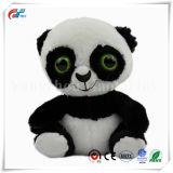 Hotsale 여자 아기를 위한 모형 중국 큰 눈 장난감 판다 곰