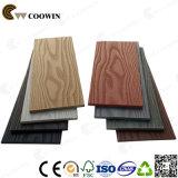 나무 플라스틱 합성 벽 Decking 담