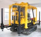 Poço de água montado em rooteiro, prospecção geológica, equipamento de perfuração de mineração (YZJ-300Y)