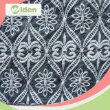 Tissu en dentelle géométrique en broderie pour vêtements pour femmes