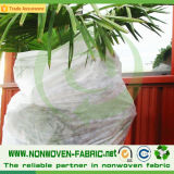 Estável UV Nonwoven Fabric para Crop Protection