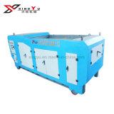 Machines de matériaux de construction en béton multifonction T Slipformer de faisceau