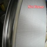 Écran circulaire rotatoire de vibration de farine de tapioca de noix de coco de riz tamisant la machine