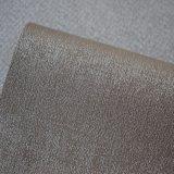 Retro EntwurfFaux Belüftung-Leder für Wand-Deckel-Ausgangsdekoration